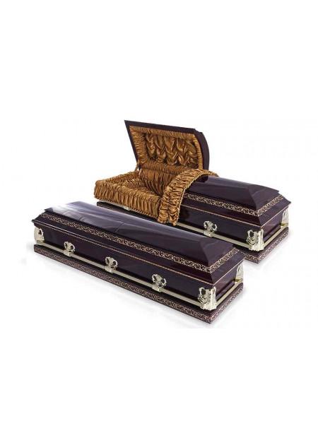 Гроб Американец багет