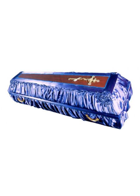 Гроб для похорон - Модель №10