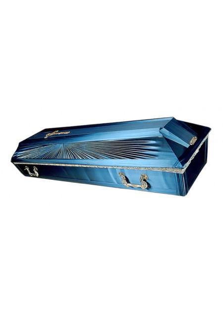 Гроб для похорон - Модель №13