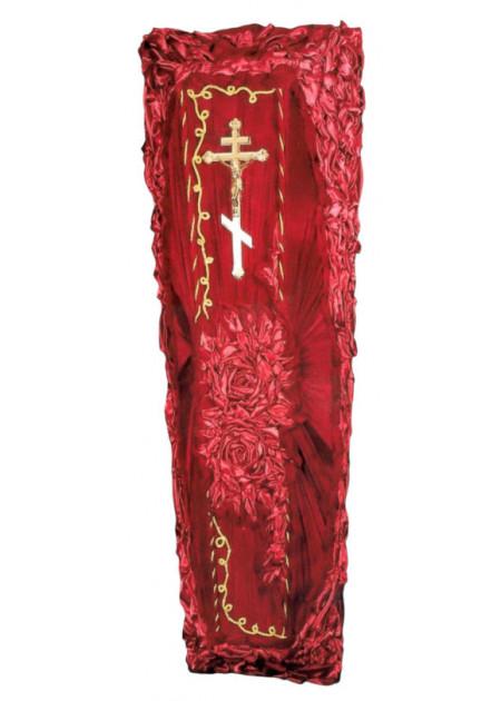 Гроб для похорон - Модель №7