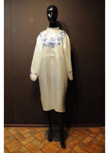 Платье для похорон Белое - Акция