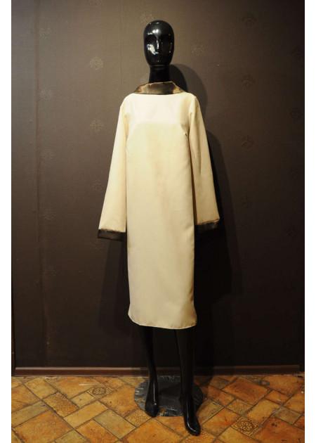 Платье для похорон Белое